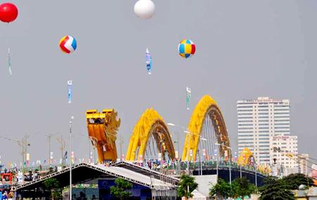 Đà Nẵng thành phố Du lịch