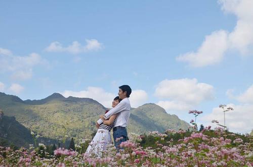 7 địa điểm chụp hình cưới mùa Đông