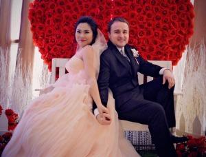 Hình ảnh tiệc cưới cô dâu Thảo Đoàn - Áo cưới Suri