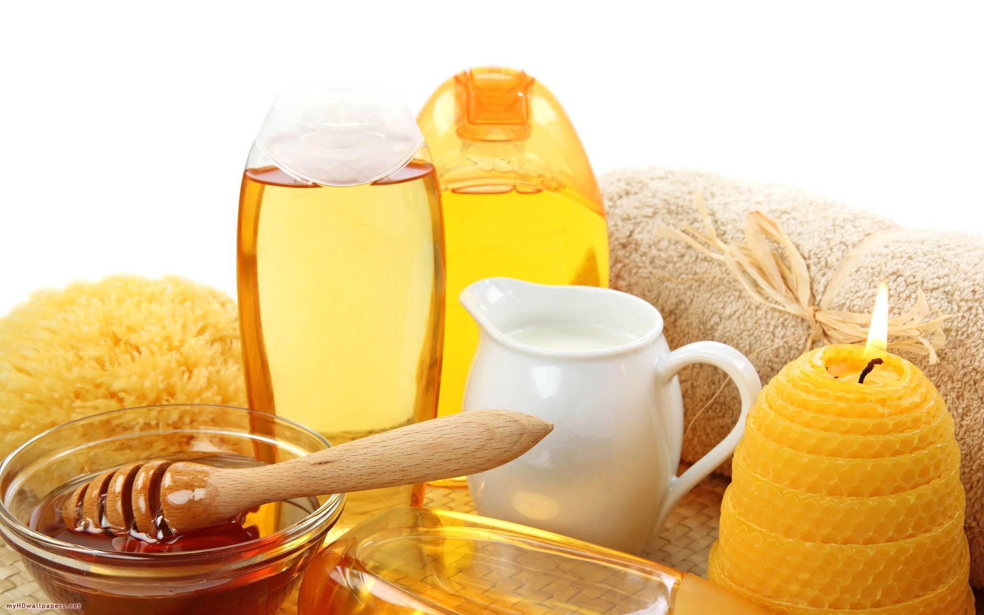 Tác dụng không ngờ của sữa ong chúa