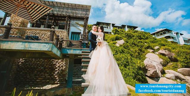 Những nơi chụp ảnh cưới tại Đà Nẵng