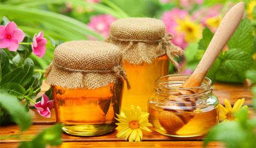 Cách nhận biết mật ong rừng nguyên chất