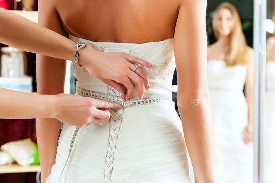 Thuê áo cưới chưa phải là lựa chọn tốt nhất