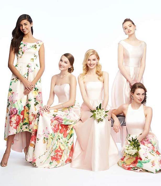 Váy phù dâu P112