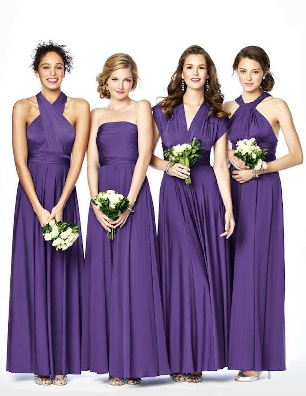Váy phù dâu P113