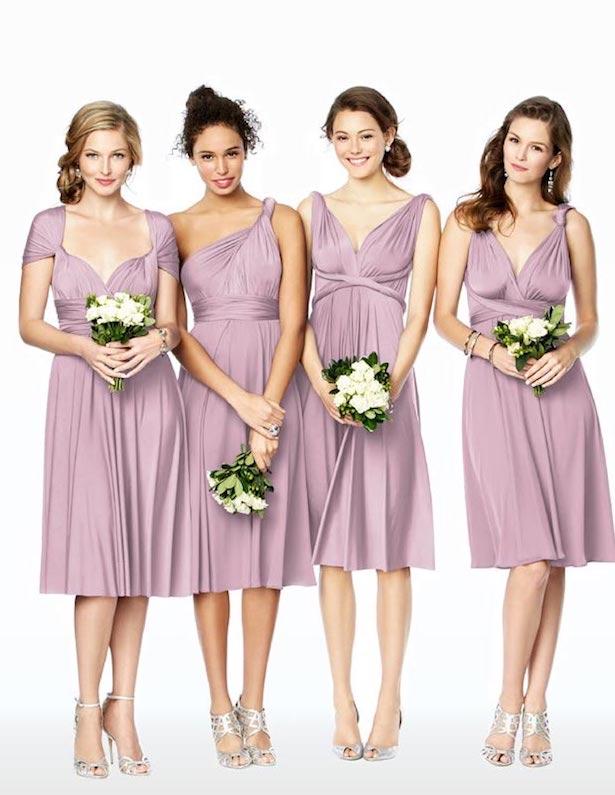 Váy phù dâu P114