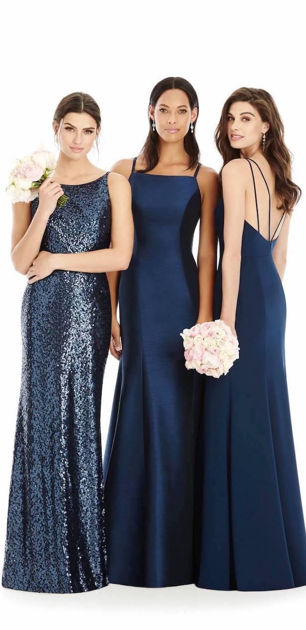 Váy phù dâu P103