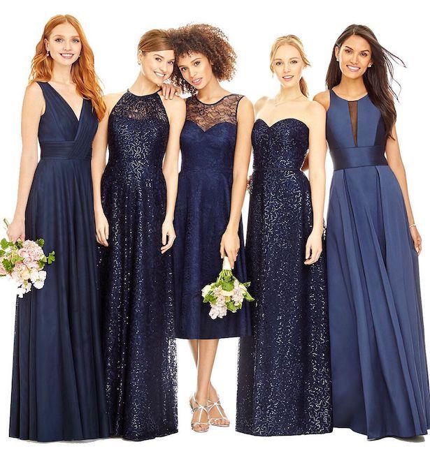 Váy phù dâu P104