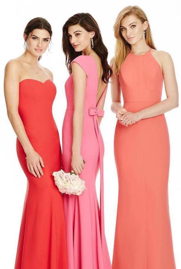 Váy phù dâu P107