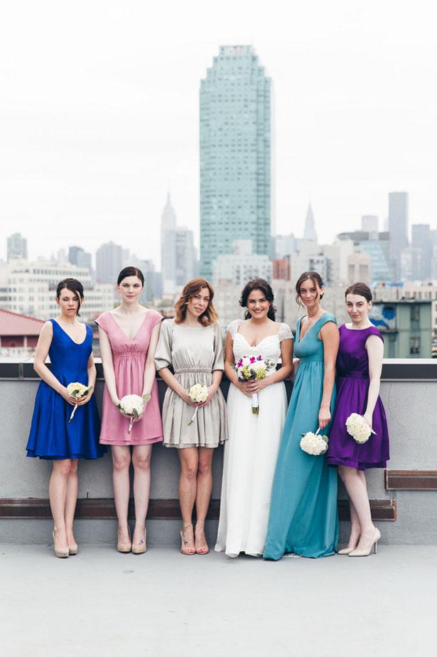Váy phù dâu mẫu tháng 1/2017 cho các nàng nhé