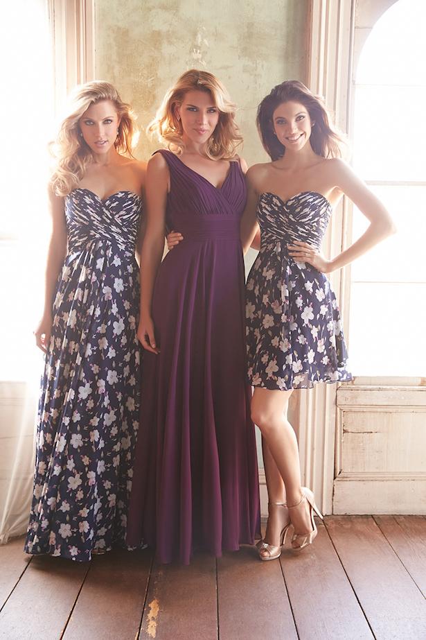 Váy phù dâu P303