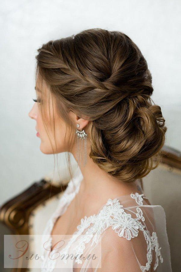 elegant-wedding-updo-hairstyles-for-long-hair-brides