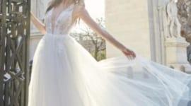 Tham khảo bộ sưu tập váy cưới mới nhất mẫu 2020 từ những nhà thiết kế nổi tiếng